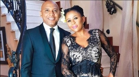 Right Of Reply: Social Media Allegations Made Against Basetsana And Romeo Kumalo